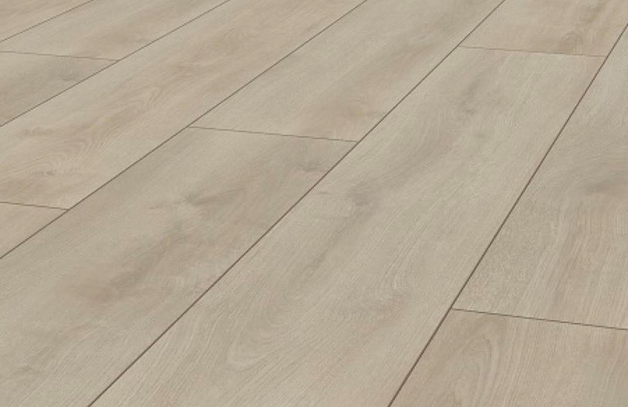 7mm Swiss Krono Summer Oak Beige
