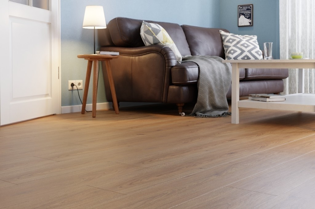7mm Swiss Krono Trend Oak Nature